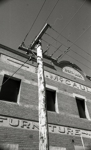 South Melbourne - McCaulay, General 1972-80 sheet 001  21