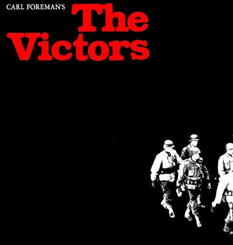 The Victors (1963 / Columbia)