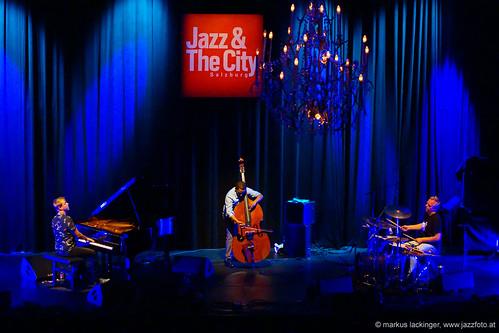 Tingvall Trio - Republic, Jazz & the City Salzburg