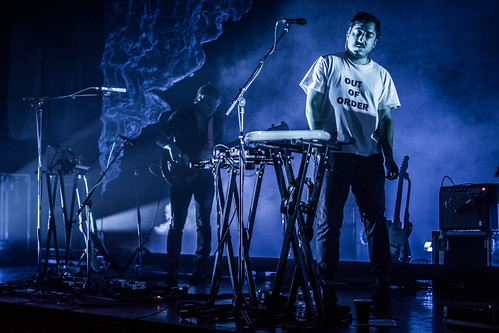 Ed Droste, Grizzly Bear