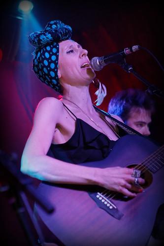 Ennie Loud @ The Finsbury Pub