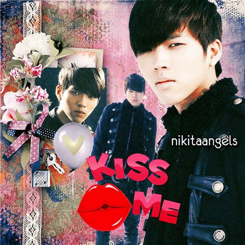 Kiss Me 😘💋