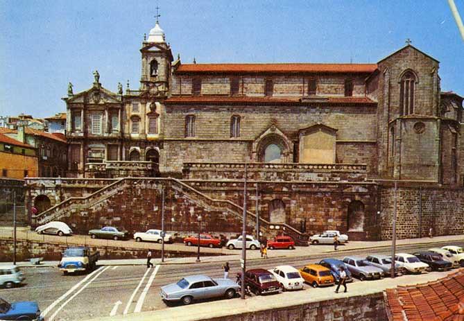 Porto, Anos 80 (Forum Auto-Hoje)