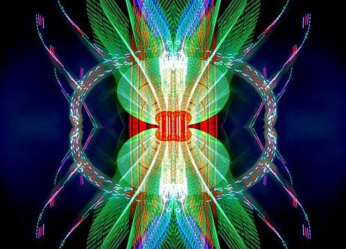 Quetzal de Luz/Light Quetzal