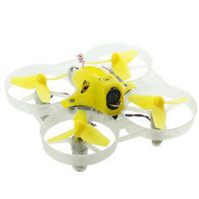 KINGKONG TINY7 75mm Micro FPV Quadcopter With 720 Brushed Motors Baced on F3 Brush Flight Controller (1134636) #Banggood