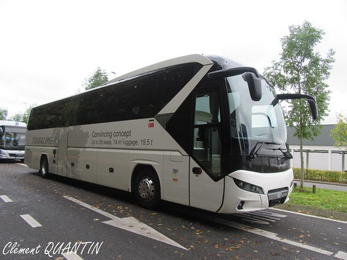 NEOPLAN Tourliner C - MAN TRUCK AND BUS AG