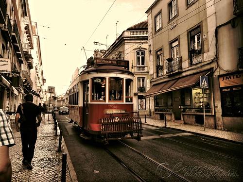 HDR - Lisboa - Portugal