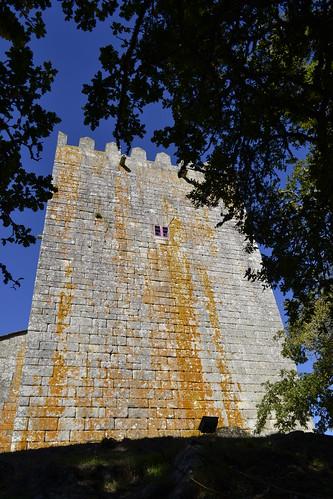 Torre de San Paio de Narla
