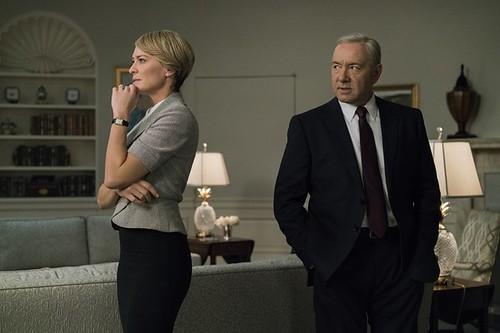 Confirmado: 'House of Cards' tendrá una última temporada sin Kevin Spacey
