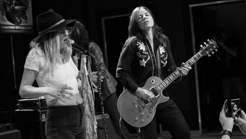 JANE LEE HOOKER  -  rock-blues / USA