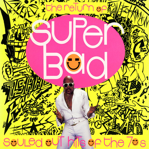 The Return Of Superbad