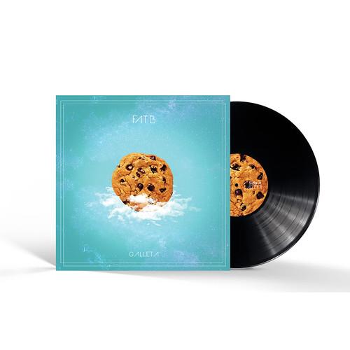 FATB - GALLETTA LP