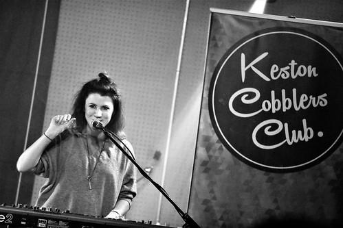 Keston Cobblers Club ~ 1