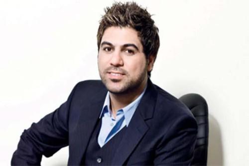 كلمات اغنية كل ما قلت -  راشد الماجد وليد الشامي