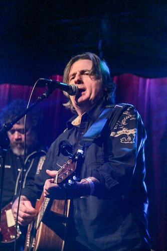 Kenn Kweder + the Big Jangle @ Philly REALLY Loves Tom Petty - November 2017