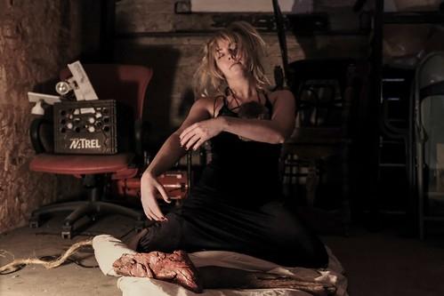 La Loba - Aurélie Pedron - Lilith & Cie - Alexane Tremblay