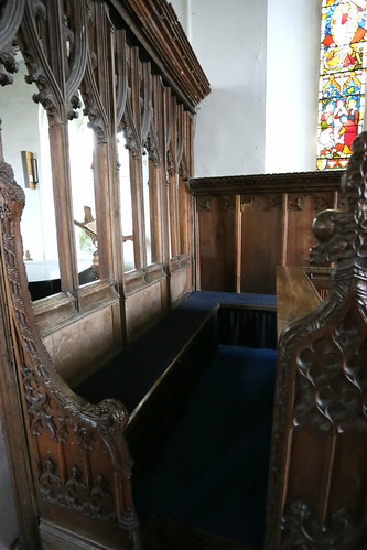 St Mary the Virgin, Blundeston, Suffolk