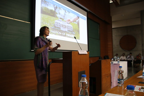 Day One Pictures - 3rd Global Conference on Emerging Trends for Business Librarianship at the Indian Institute of Management Ahmedabad (Gujarat, India - November 21, 2017)