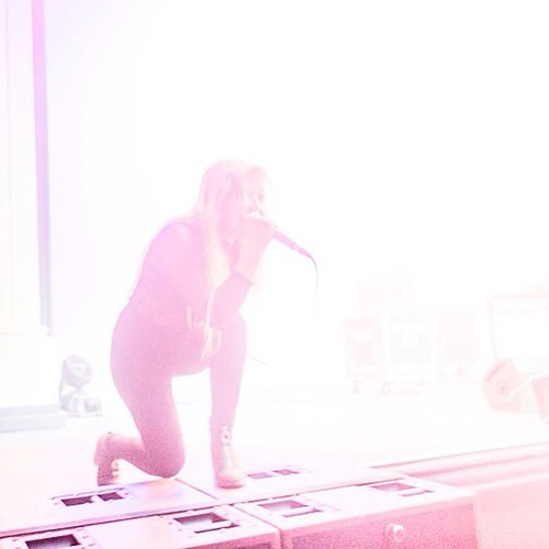 #unsoundfestival #thebatontheatre #pharmacom #peterteaimages #musicphotography #urbandecayelectric