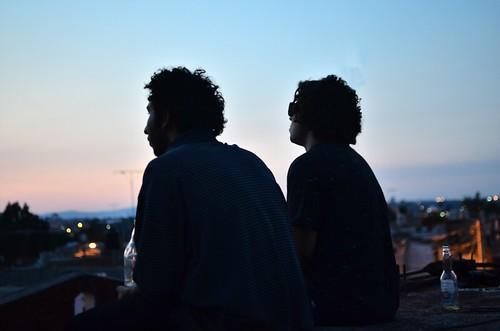Life on Sunday (Edmon y Mauricio, 2016)