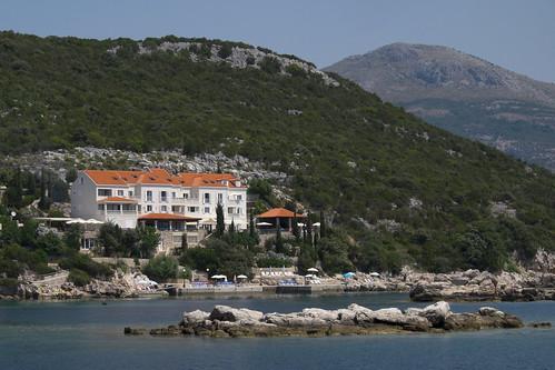 2015-07-17 Hotel Bozica, Sippan Croatia