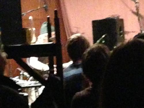Wampire > Foxygen > Unknown Mortal Orchestra @ First Unitarian Church, Philadelphia, PA, 01 March 2013