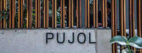 2018 - Mexico City - PUJOL
