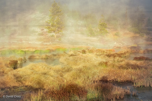 Thermal Landscape (HSS)