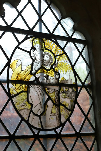 St Giles, Kingston, Kent