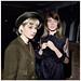 Sylvie Vartan & Francoise Hardy