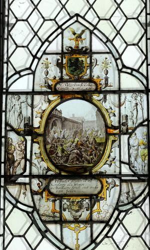 St Mary the Virgin, Bishopsbourne, Kent