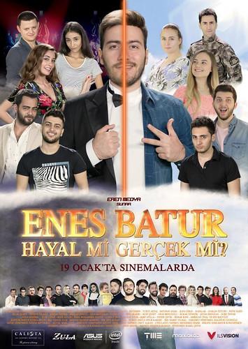 Enes_Batur_Hayalmi_Gercekmi_Afis_01