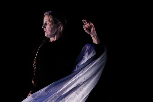 Midi-Coulisses - Margie Gillis - Viriditas