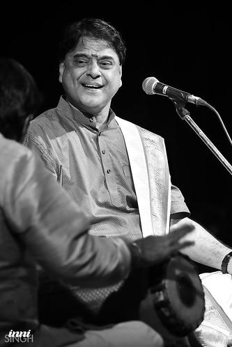 O.S.Arun - Carnatic Vocalist