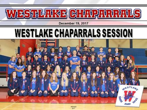 2017 Westlake Chaparrals Session