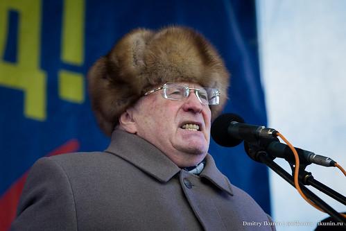 Владимир Жириновский | Vladimir Zhirinovsky