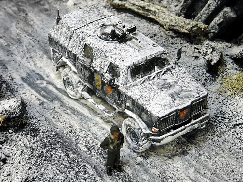 (Fang of the Sun) Dougram +++ 1:72 Soltic H8