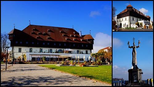 Konstanz ( Konzil und die Imperia )