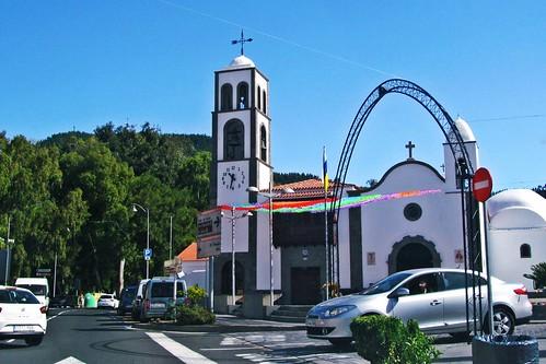 white church :)