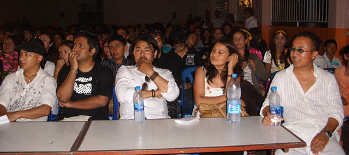Once open a time with Adrian Pradhan 1974AD and Family @ Phuket Concert show on 4 May 2009 Arranged By Manoj Rana and Friends