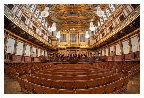 Das Neujahrskonzert der Wiener Philharmoniker