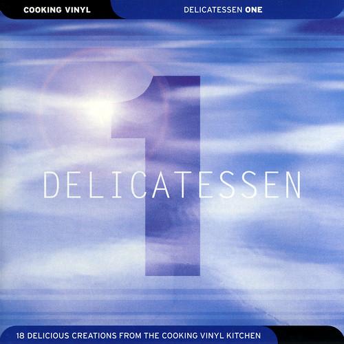 Delicatessen 1 - Cooking Vinyl