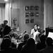 Helga Plakensteiner @ Zingarè Jazz Club