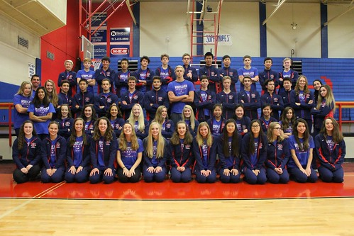Westlake Chaparrals Swimming & Diving