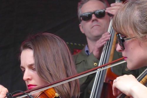 Backing Strings
