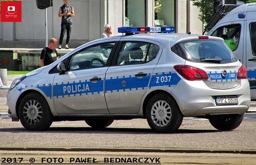 Z037 - Opel Corsa - KSP