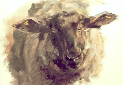 Großer Hirte deiner Schafe