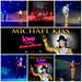 Love On The Dancefloor : Michael Kiss