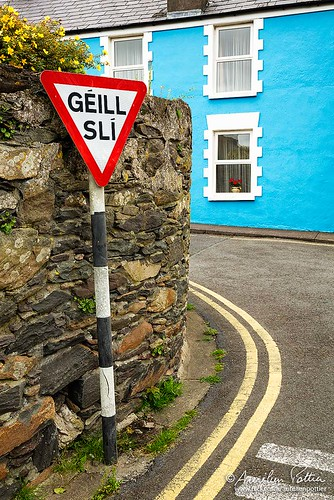 Dingle, Géill Sli