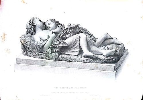 Ilustraciones de : The Art Journal illustrated Catalogue. 1851